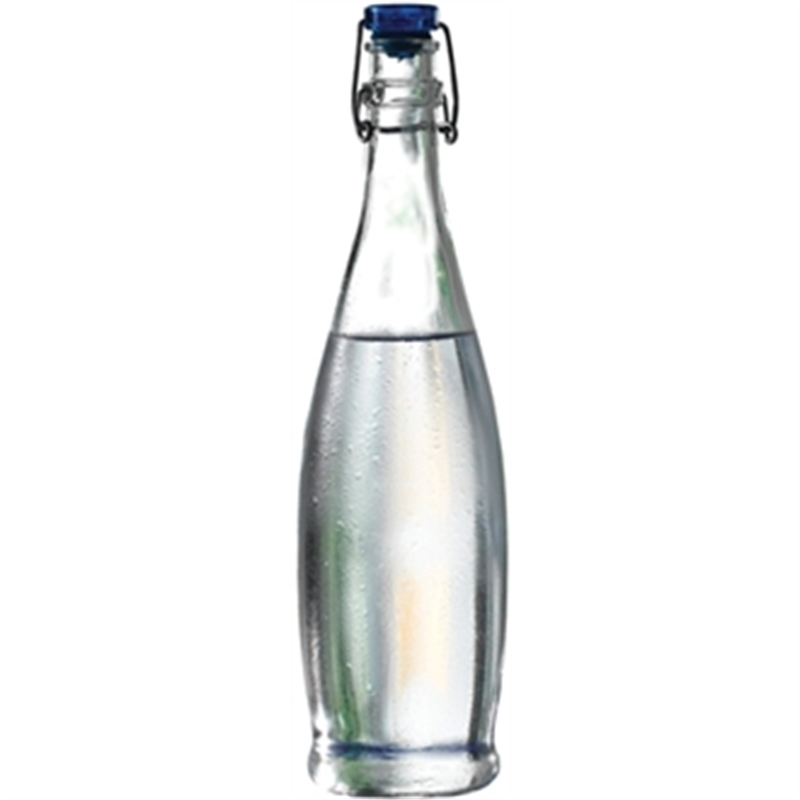 dining table and chairs dublin best the glass water bottle 1 ltr (6pc) - [100% irish, fast free delivery] waterford, cork, ...