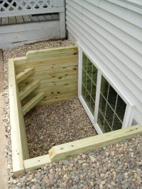 Egress Window Company | Egress Window Installations ...