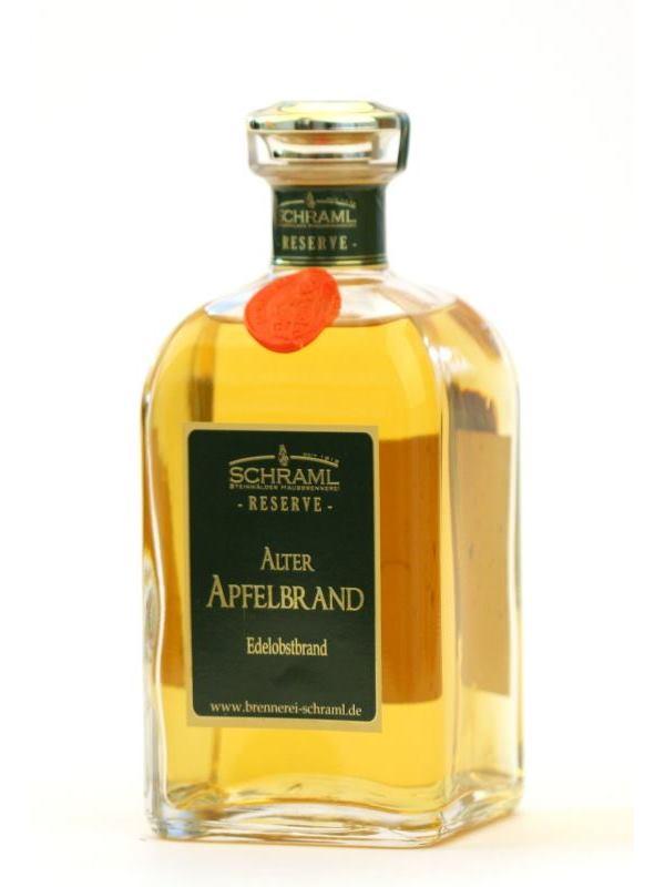 Alter Apfelbrand
