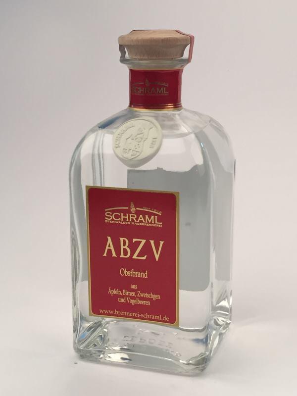 Schraml - ABZV