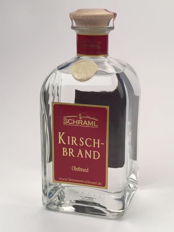 Schraml - Kirschbrand 0,5l
