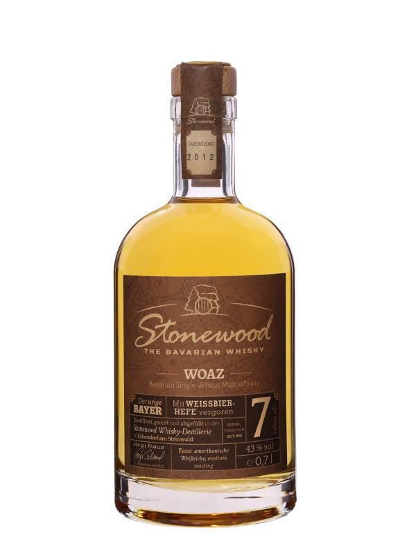 Stonewood WOAZ