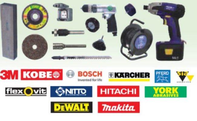 Distributor Alat Teknik Cikarang Distributor Peralatan