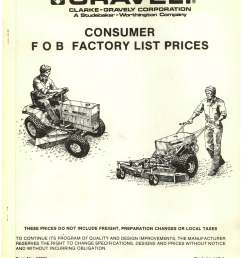 gravely tractor brochures and catalog [ 2564 x 3284 Pixel ]