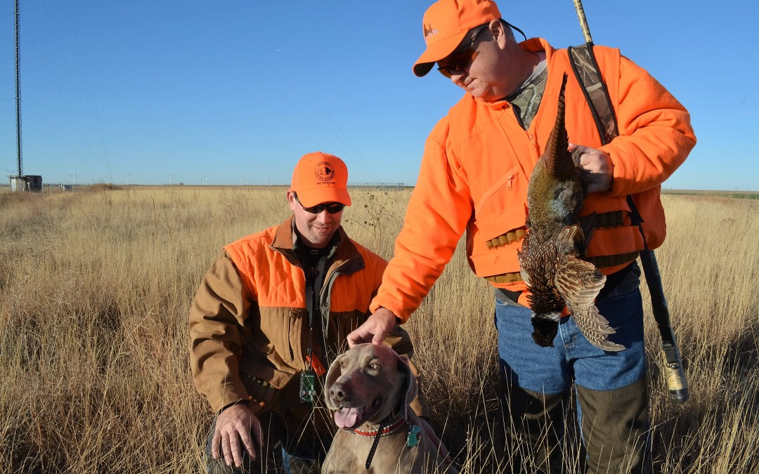 Drop in hunter numbers concerns conservation leaders
