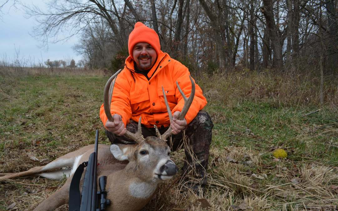 Cooler weather could bring hot hunting for Missouri's firearms deer season