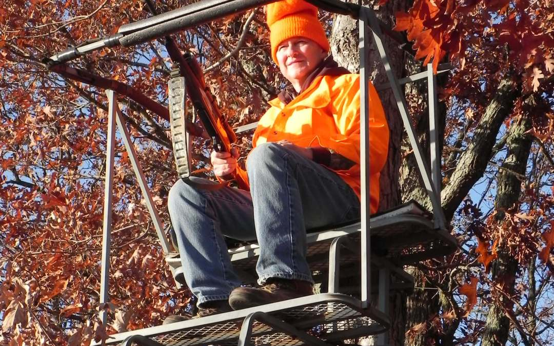 Hunters will help determine how widespread Chronic Wasting Disease is in Missouri