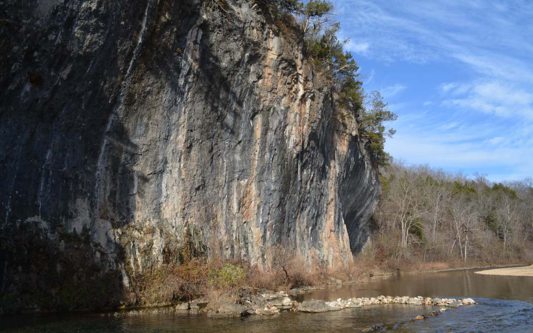 Missouri's newest state park captures the rugged beauty of the true Ozarks