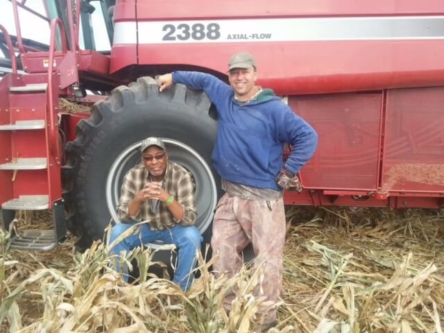 Kansas landowner dies, but his legacy will live on