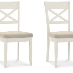 White X Back Chair Cane Chairs In Living Room Bentley Designs Montreux Antique Sand Fabric Pair
