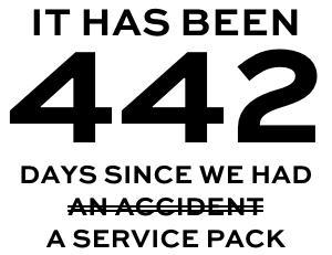 Did Microsoft Stop Releasing SQL Server Service Packs