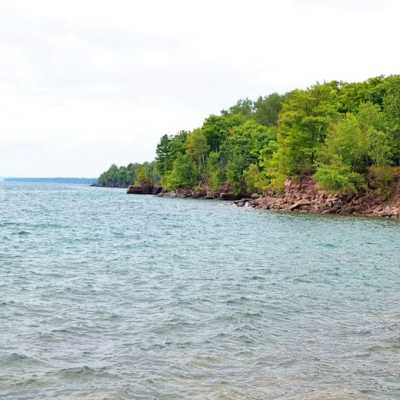 An Apostle Islands Adventure