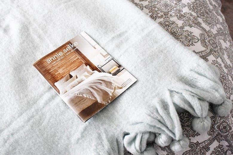 Mini Home Tour: Master Bedroom Decor | Bre Pea
