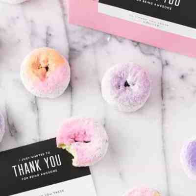 I Actually Want to Make This: Free Donut Printable Collection