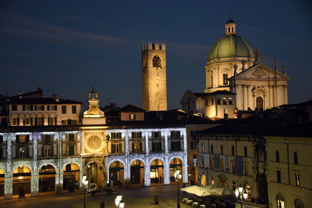 Aspettando il Natale a Brescia  Brescia a Tavola News