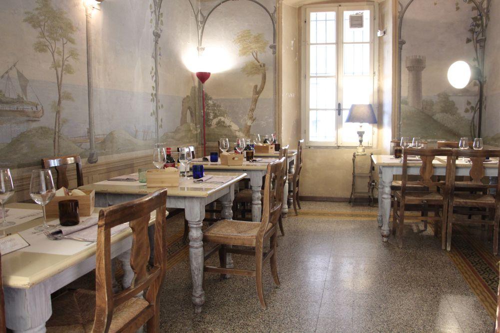 Osteria Valle Bresciana di Brescia  Ristorante Consigliato Brescia a Tavola
