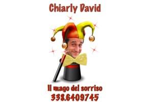 Magic show al Carnevale di Leno @ oratorio di Leno | Leno | Lombardia | Italia