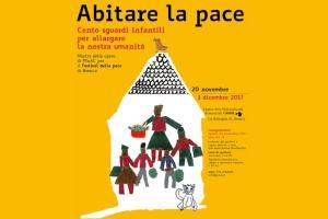 Abitare la Pace @ Centro Arti Multiculturali Etnosociali CARME | Brescia | Lombardia | Italia