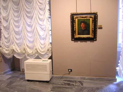 Bresciani srl  materiali e attrezzature per il restauro