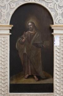 Gadebusch, Christus (Endzustand)