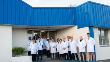 Sécurité alimentaire : le Groupe Phytocontrol ouvre un laboratoire de proximité près de Rennes