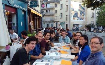Bénévole – Organisateur d'événements