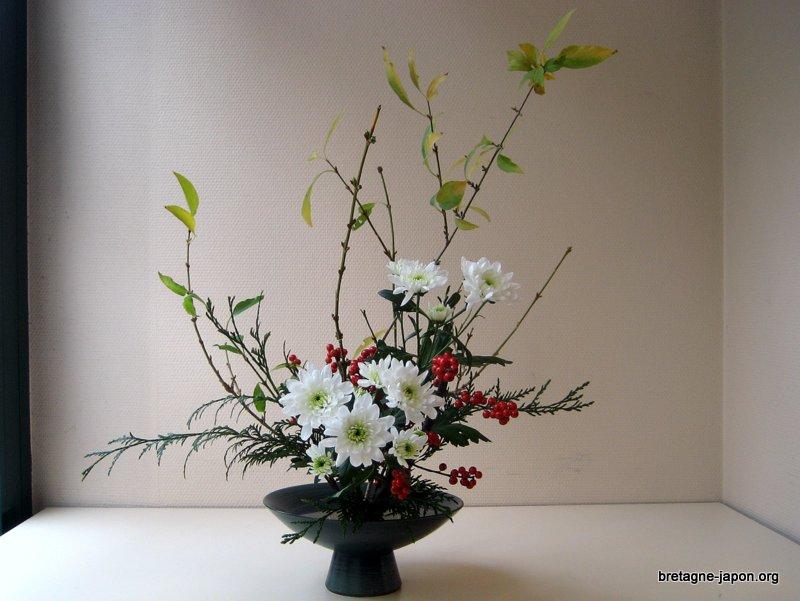 Ikebana 生花