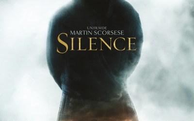 Silence, de Martin Scorcese
