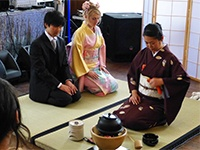 Nihon Deiz 2019 – Cérémonie du thé 茶道