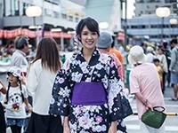 Nihon Deiz 2019 – Port du Yukata 浴衣