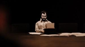 Projet Kubrick