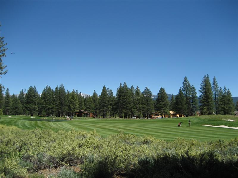 Old Greenwood Truckee Real Estate And Lake Tahoe Real Estate Courtesy Of Bret Churchman