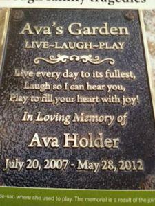 Ava's Garden