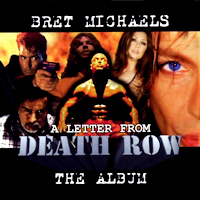 CD: A Letter From Death Row