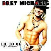 Digital Single: Lie To Me Uncensored