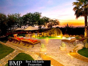 BMP: Bret Michaels Properties - Scottsdale, Arizona