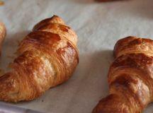 Croissants and Pain au Chocolat   Bret's Table