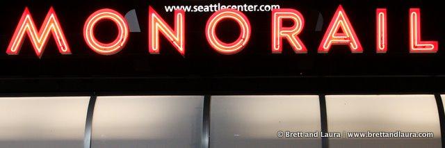 Seattle Monorail
