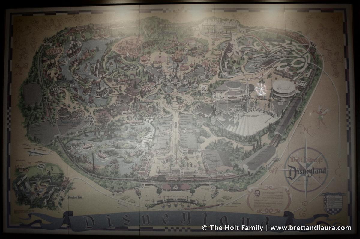 Day 5: Disneyland (Part I of IV)