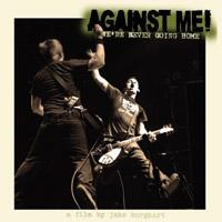 Against Me! DVD