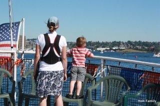 Seattle Ice Cream Cruise