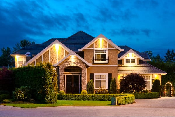 High Tech Homes Types Of Features Gadgets