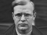 """Christians and Pagans"" by Dietrich Bonhoeffer"
