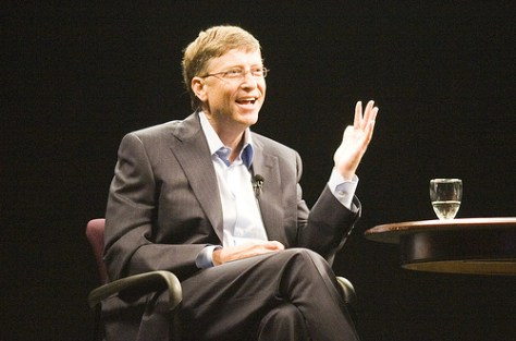 bill gates, technology, education