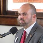 Cox, Hofmeister, election