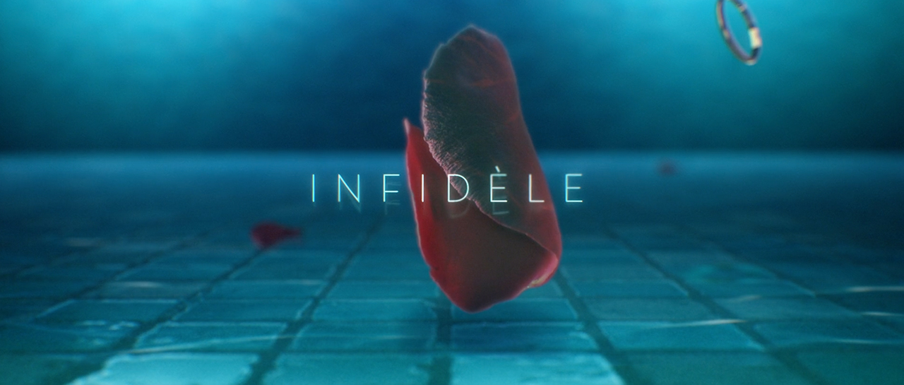 Infidèle - Season 1