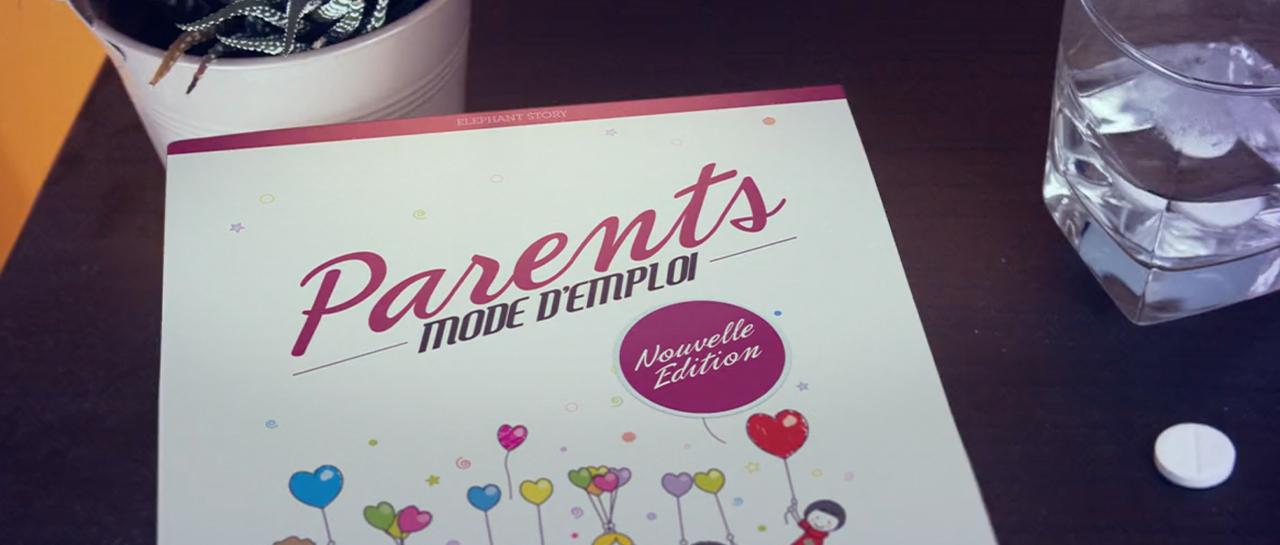Parents mode d'emploi - Season 8