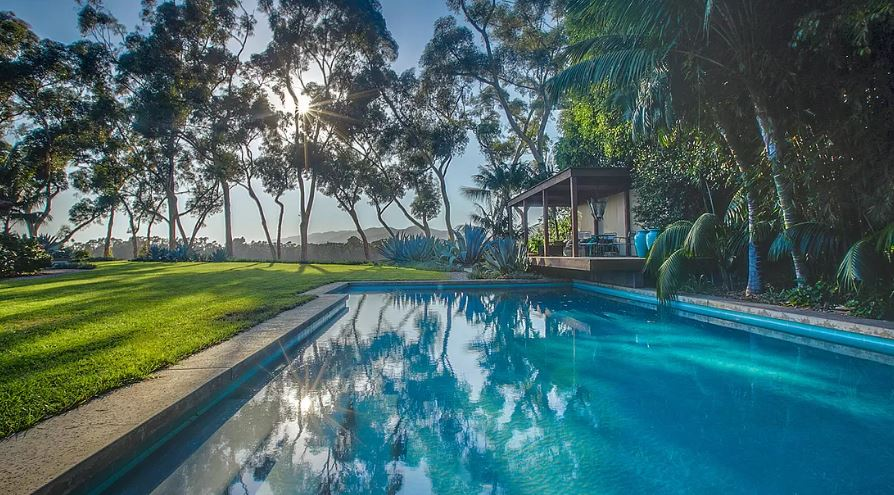 SOLD! Pacific Palisades – asking $19,500,000 2