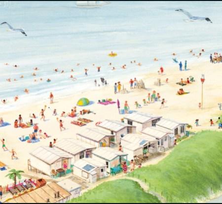 Bayreuth Buchhandlung Bekking Blitz Karte Strand Charlotte Dematons