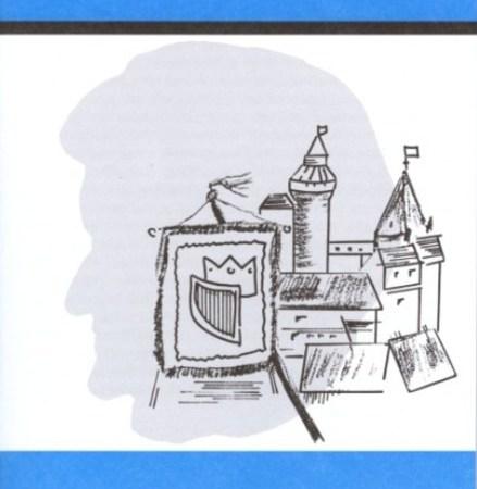 Die Meistersinger Bayreuth Buchhandlung Blaue Hefte Stemmle